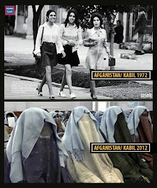 Muslim women from Wrong to Wrong system