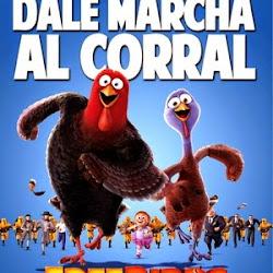 Poster Free Birds 2013