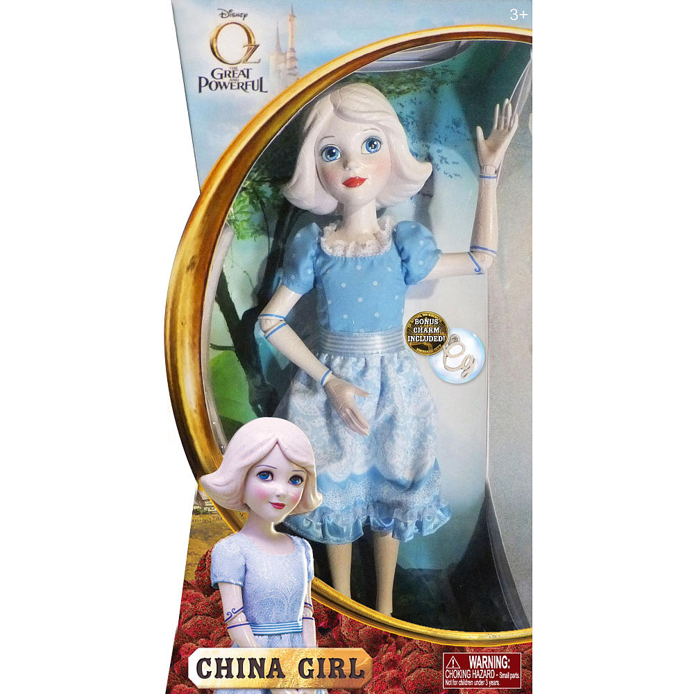 Le Monde Fantastique d'Oz - Page 7 Oz+China+Girl+Doll+(1)