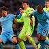 Barcelona vence fora de casa o Manchester City, Juventus também vence por 2x1 o Borussia Dortmund