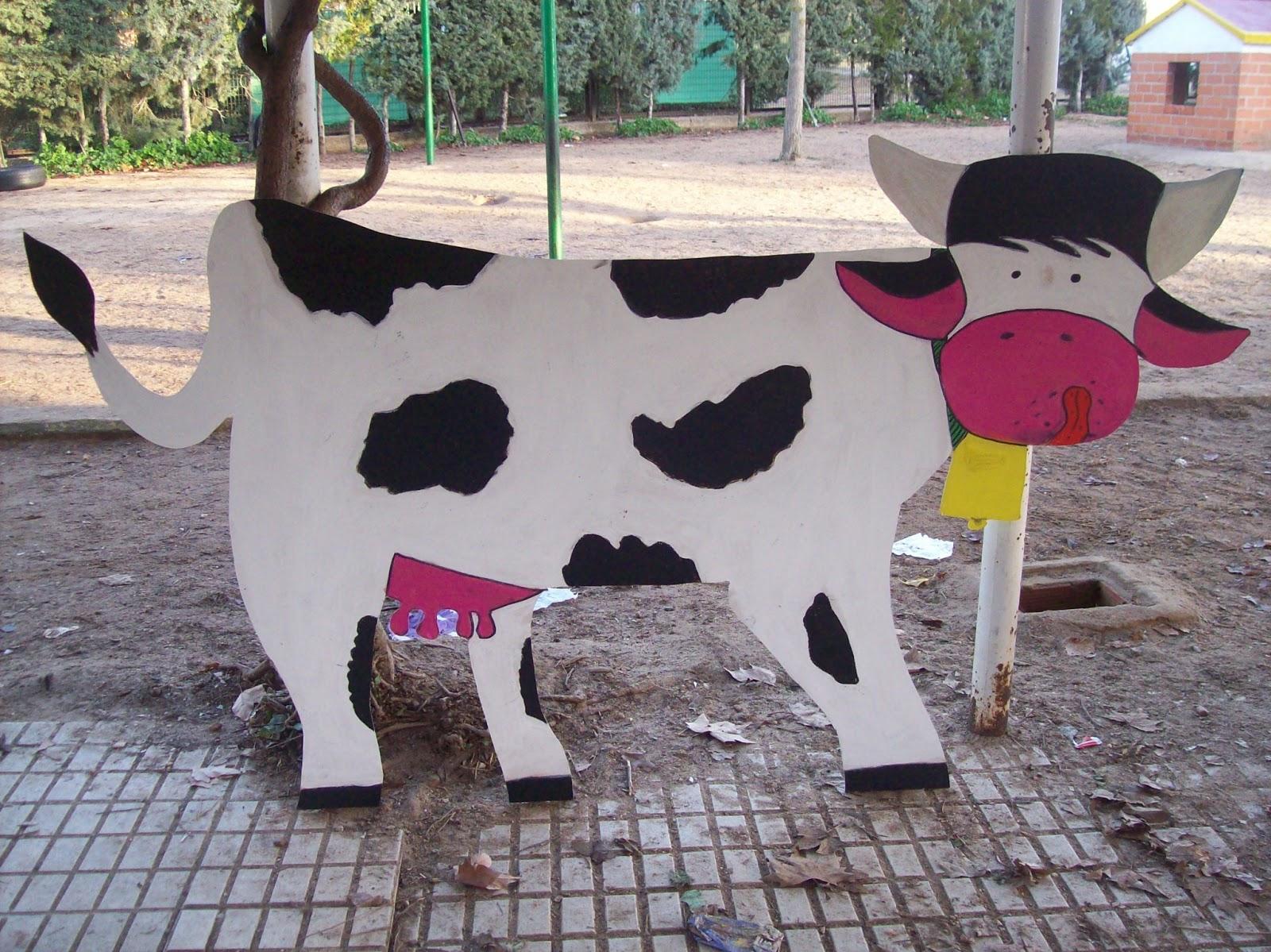 La vaca la motivaci n - Como cocinar las setas lengua de vaca ...