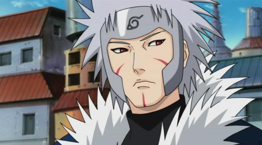 3 Jutsu Hebat Ciptaan Tobirama atau Hokage ke-2 (Naruto)
