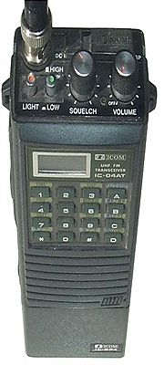 Icom IC-04 AT