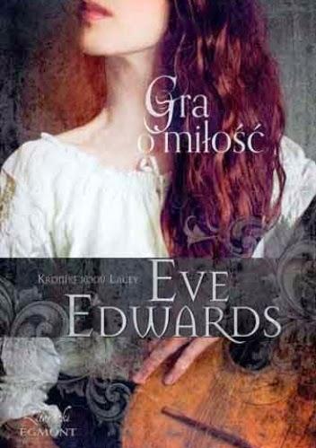 """""""Gra o miłość"""" Eve Edwards"""