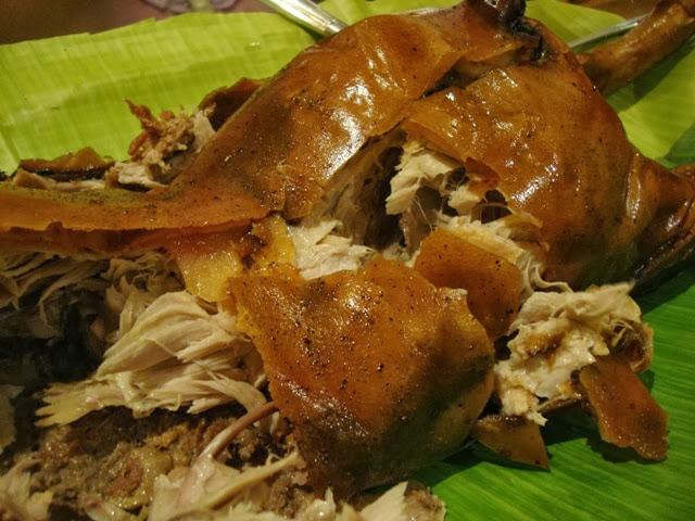 Ham Lechon de Leche