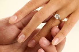 manis perkahwinan