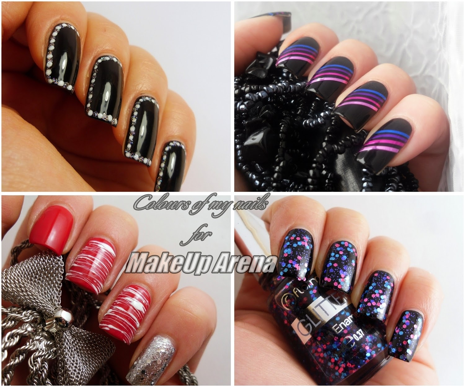 Njega noktiju by Colours of my nails