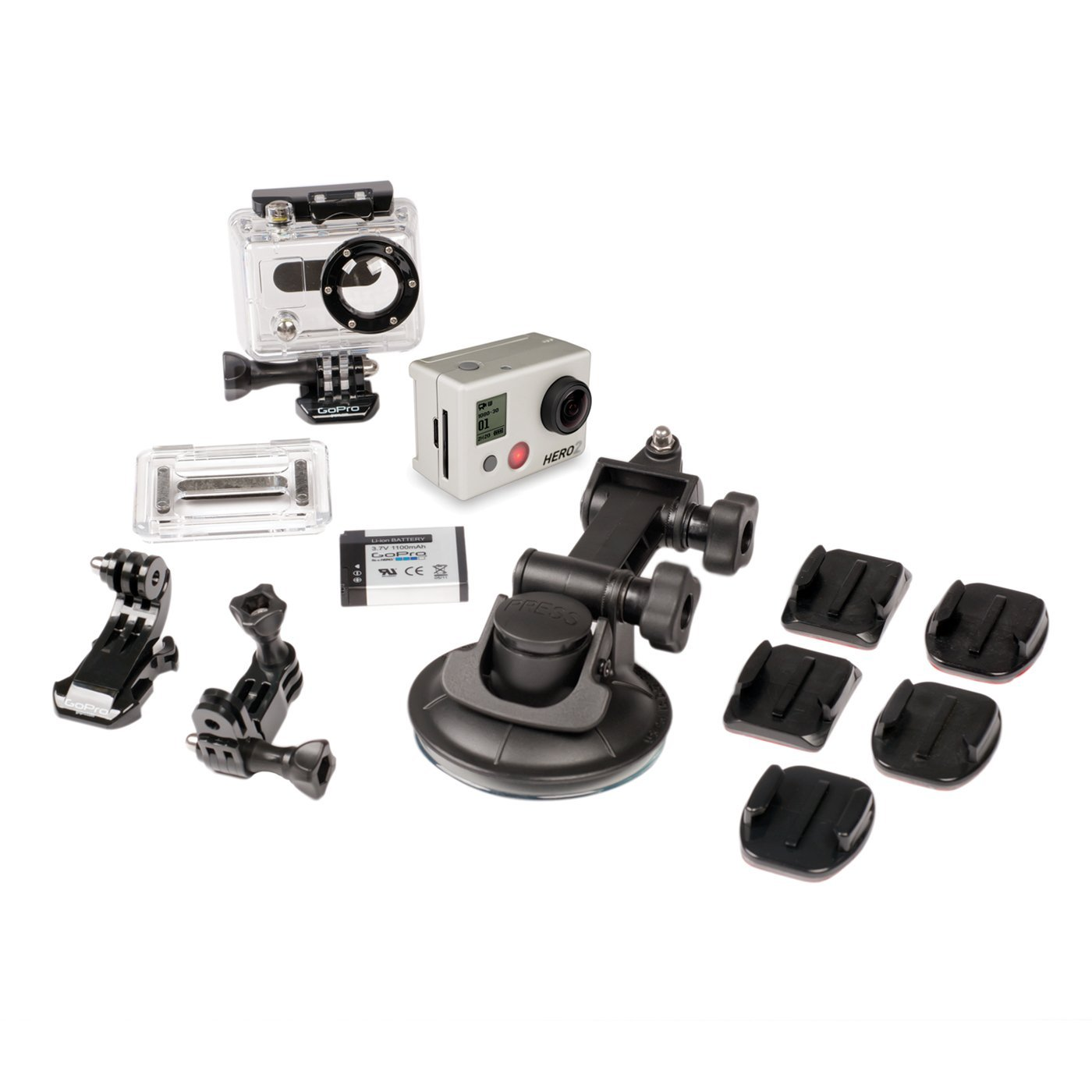 gopro hd hero 2 for your hobby experience camera review. Black Bedroom Furniture Sets. Home Design Ideas