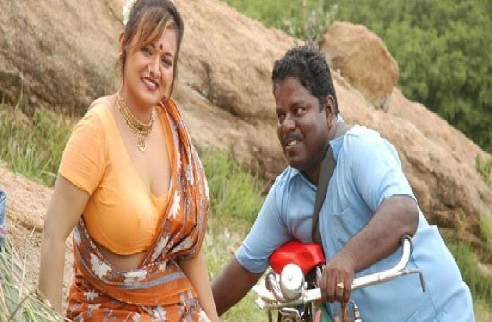 segoviarecords: Sona Bhatra In Pink Navel Dress Hot