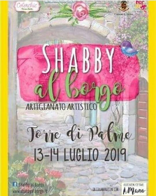 Shabby al Borgo