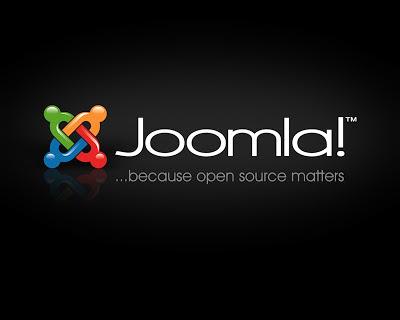 сайт должен быть на Joomla!