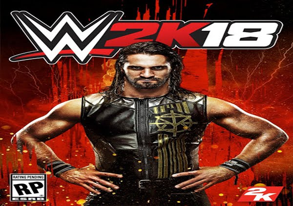 تحميل WWE 2K18 للكمبيوتر