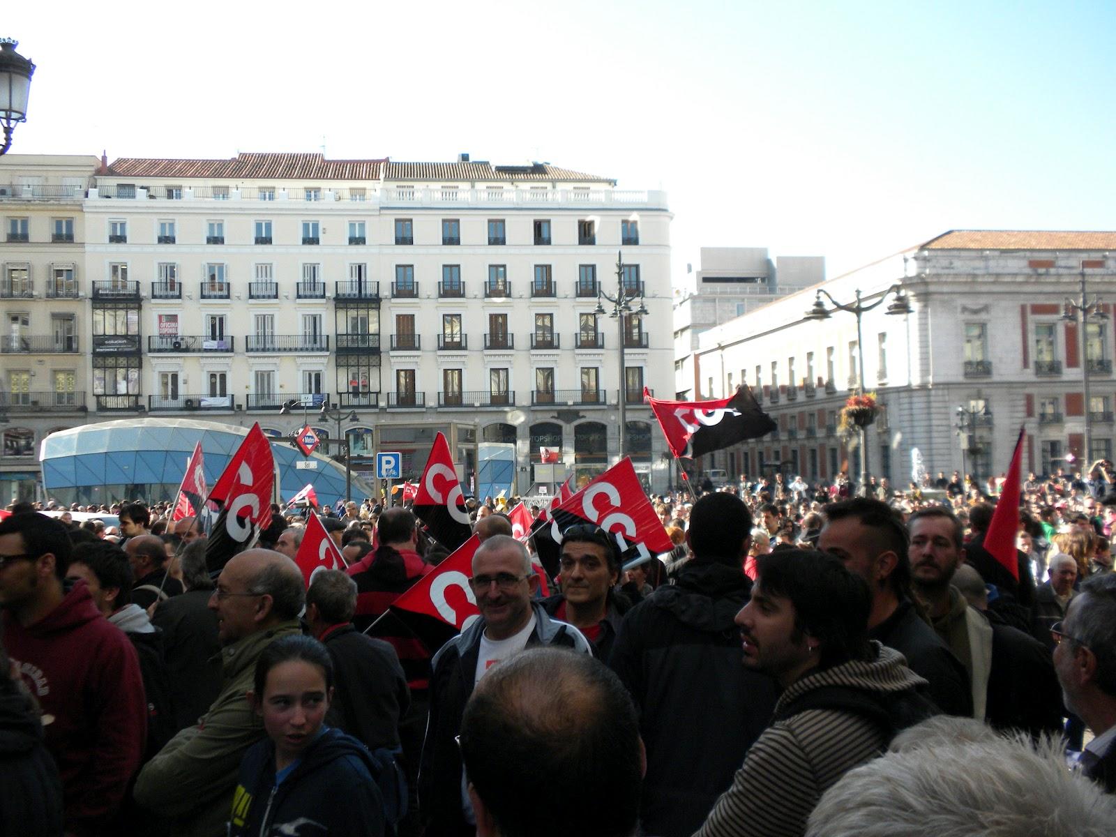 Impresiones desde sierra noroeste de madrid cr nica for Madrid noroeste