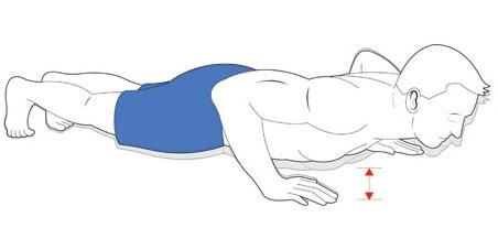 Los métodos como es posible aumentar el pecho