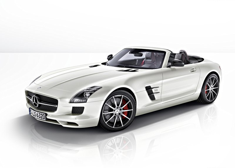 Captivating CAR GARAGE | Mercedes Benz SLS AMG GT (2013) | The New SLS AMG GT  Demonstrates The Sort Of Potential Lies In The Which AMGu0027s Super Sports Cars .