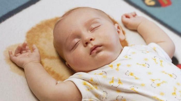 Nama Bayi Maryam ternyata Populer di Inggris