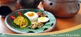 Resep Praktis Masakan Jawa Khas Surakarta Nasi Liwet Solo