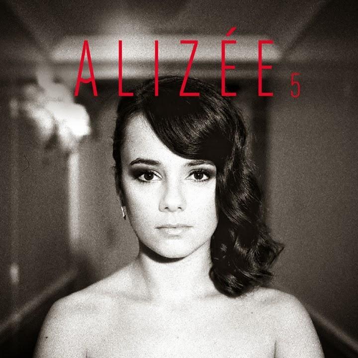 Alizée - 5 (2013)