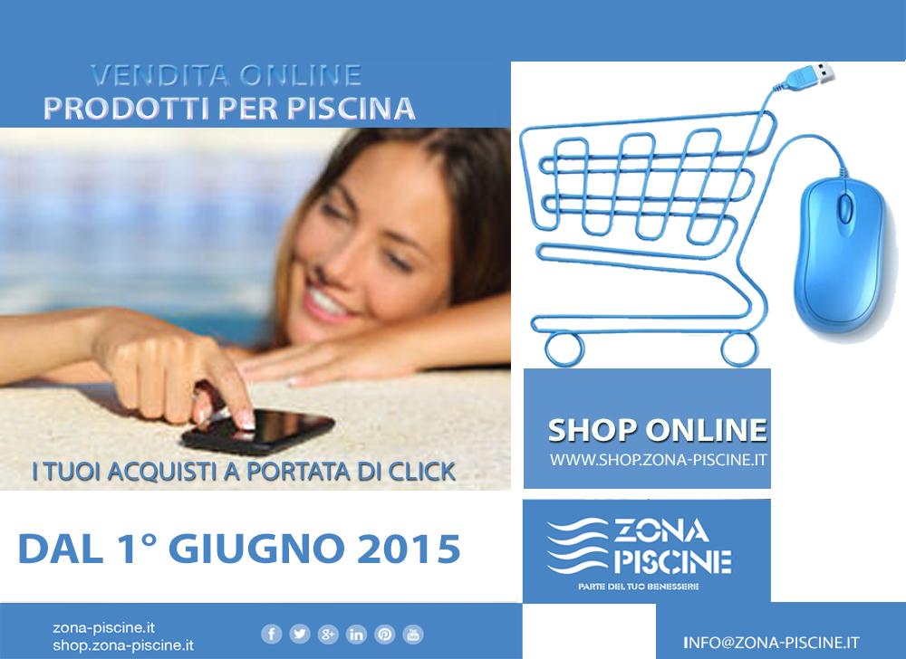 Piscine e Benessere News: Shop Online