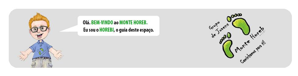"""Grupo de Jovens """"Monte Horeb"""""""
