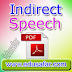 Indirect Speech pdf