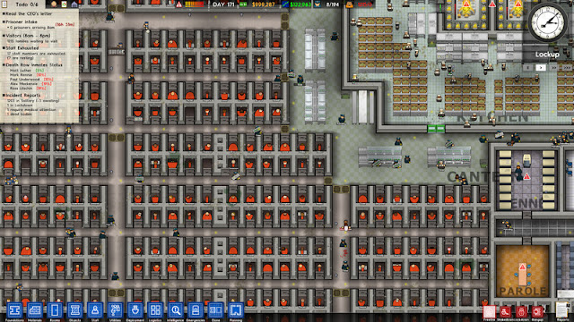 Prison Architect Full Tek Link İndir + Torrent + Hızlı