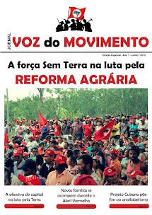 Jornal Voz do Movimento