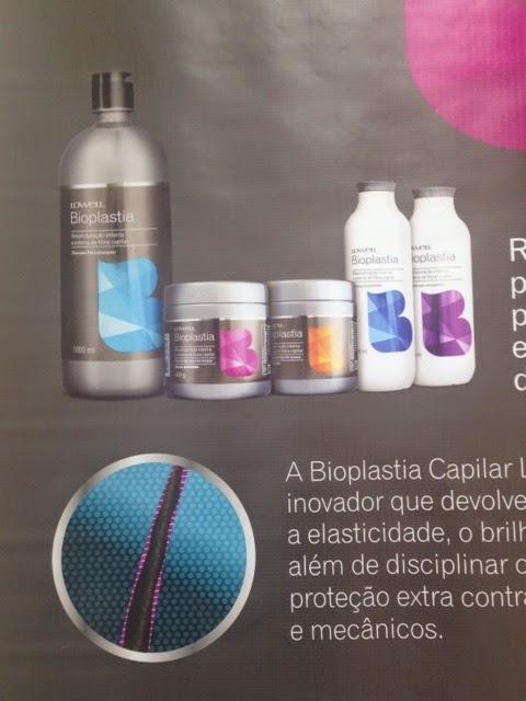 Bioplastia Capilar - Studio W.A.
