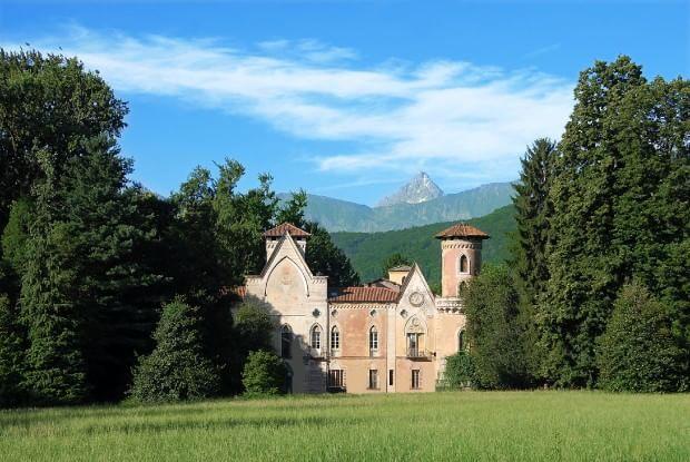 Giardini e paesaggi firmati Pietro Porcinai
