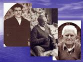 Τρεις μαστόροι απ' τα Τζουμέρκα