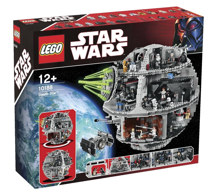 death star lego box - photo #3