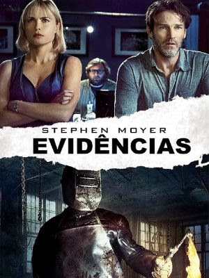 Download Filme Evidências – BDRip AVI Dual Áudio + RMVB Dublado