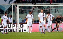 مباراة ميلان واوساسونا 31-3-2012