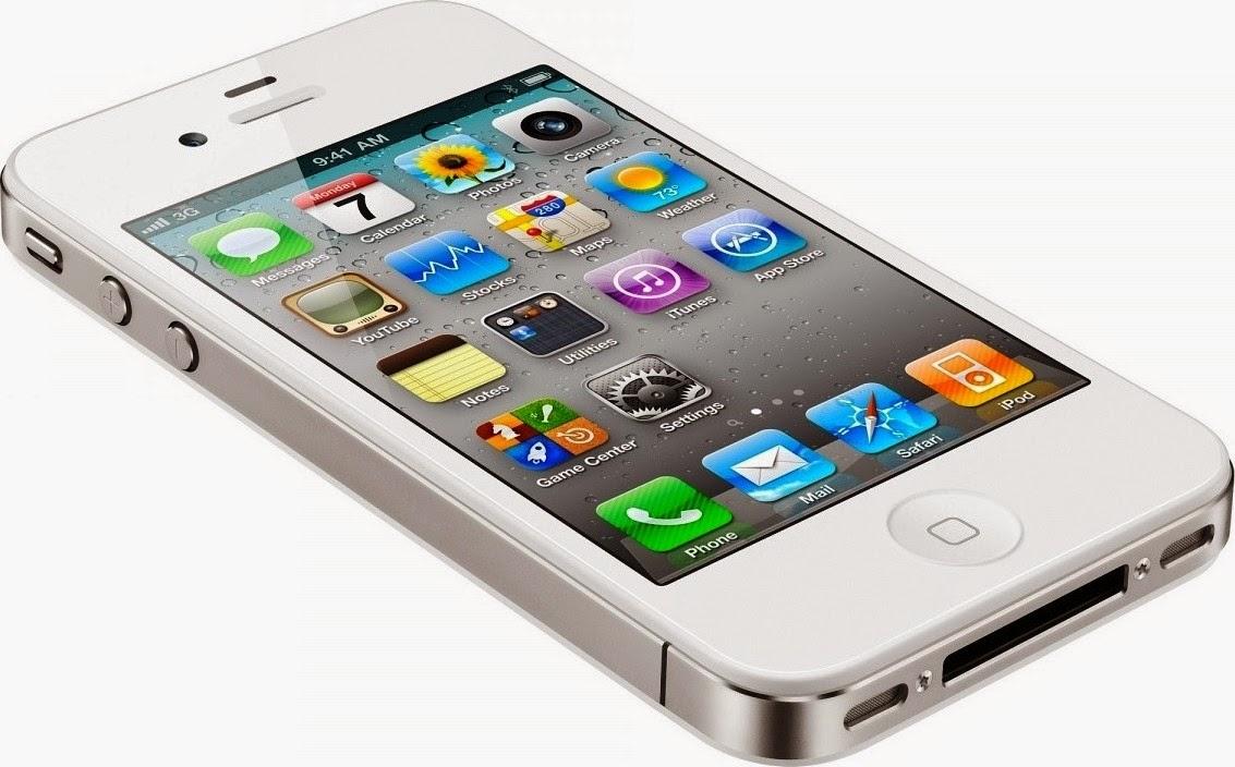 10 причин купить iPhone 4S прямо сейчас краткий обзор актуального смартфона от Apple