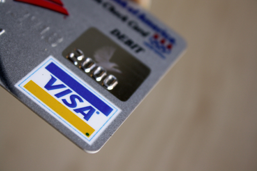 How Safe Is Your Debit Card From the Internet