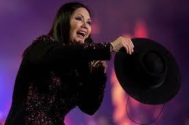 Ana Gabriel en Chile 215 en Movistar Arena: precios de entradas puntoticket