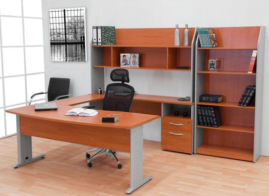 Muebles de oficina for Nextel oficinas