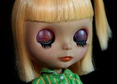 Amazing Neo Blythe Custom