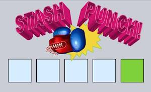 Stash Punch!