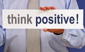 efek berpikir positif