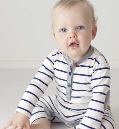 Hunter Baby is all about preppy, classic baby clothes for little boys size ...