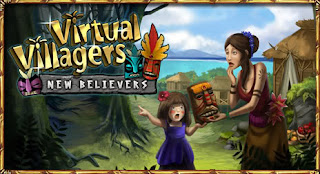 Virtual Villagers 5 Free Download Full Version Game For PC