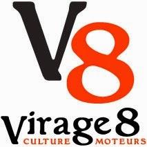 Virage 8
