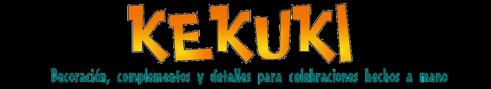 KEKUKI