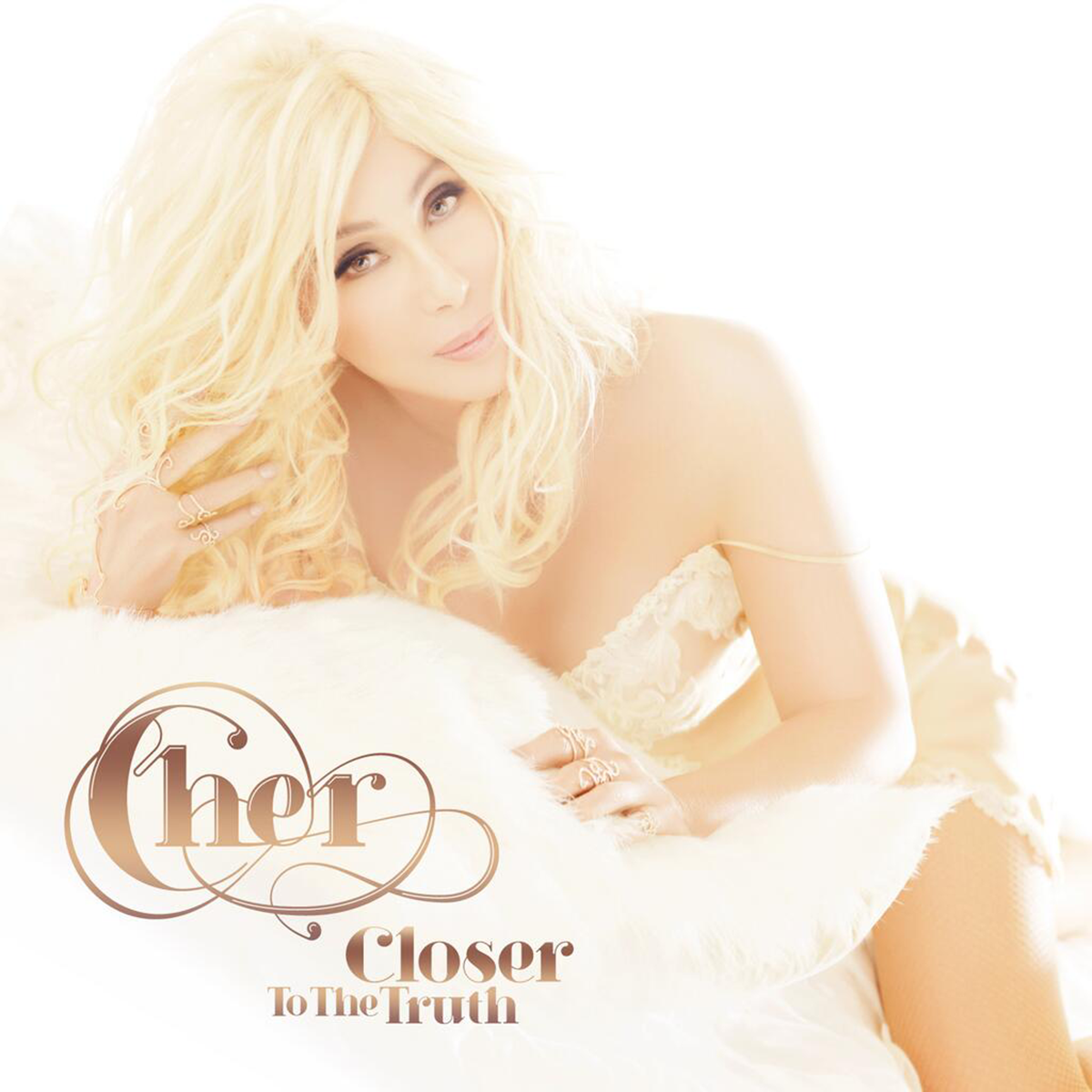 Cher – Closer To The Truth (2013)