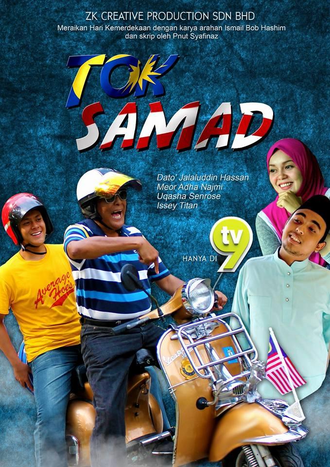 Tok Samad