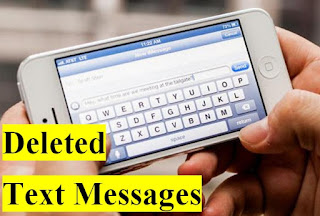 How To Retrieve Deleted Messages On Iphone 5