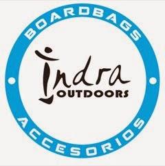 Boardbags y accesorios INDRA