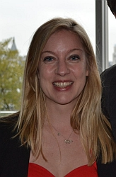 Vanessa Greene - Autora