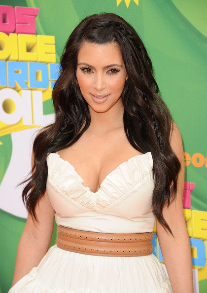 Very Best Kim Kardashian Hair 420 x 594 · 73 kB · jpeg